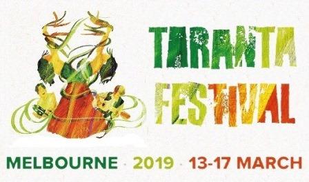 A Melbourne il 1° Taranta Festival Australiano
