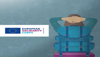 Corpo europeo di solidarietà: progetti di mobilità per giovani 18 – 30 anni