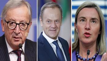 Trentamila euro al mese (più benefit). Le buste paga degli euroburocrati, un manifesto per gli antieuropeisti