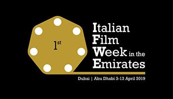 Emirati: Istituto cultura apre con Settimana del cinema