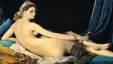 Jean Auguste Dominique Ingres - 143afbe1a110d1905eae586e2b40de458aaf614 - www-beniculturali-it - 350X200