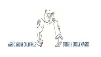 Logo Associazione Culturale Luigi e Lucia Magni - 350X200