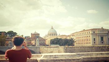 Roma è la terza destinazione più apprezzata al mondo per TripAdvisor