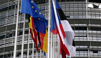 LE INFRAZIONI EUROPEE