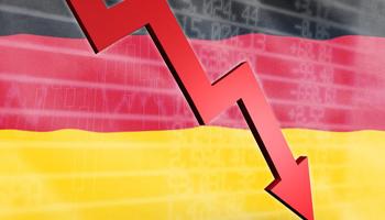 Germania, crollo ordini industria, -4,2%