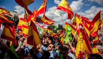 La crisi esistenziale della Catalogna sta dominando il voto spagnolo