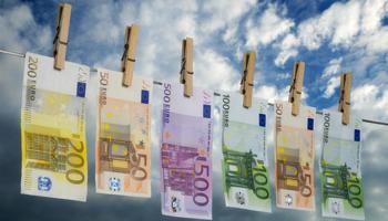 Banche UE multate per riciclaggio di denaro sporco