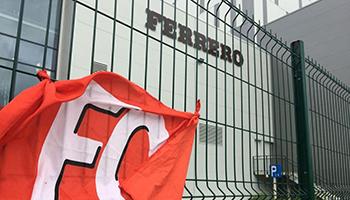 Francia, sciopero di lavoratori francesi contro Ferrero, la fabbrica di Nutella più grande al Mondo ferma per tanti giorni