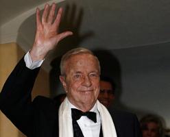 Franco Zeffirelli, morto a Roma il celebre regista