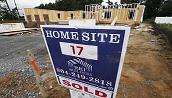 Le vendite di nuove case negli Stati Uniti sono diminuite del 7,8% a maggio
