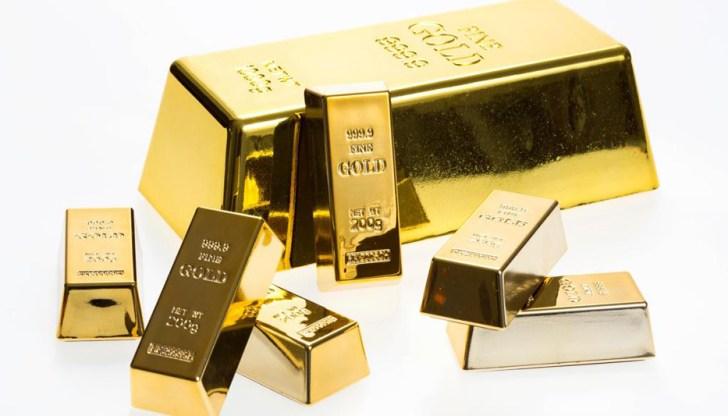 Oro, nell'Eurozona banche centrali libere di vendere riserve