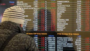 Borsa Milano positiva con banche, cautela su politica, brilla Saipem