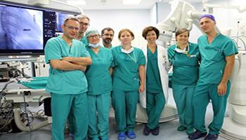 Pacemaker più piccolo al mondo su paziente di 14 anni, intervento record in Italia