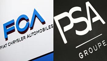 FCA e Pegeout accelerano le nozze, via libera alla fusione il 4 Gennaio 2021