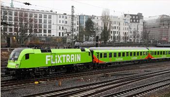 Svezia, debutta Flix Train, si rafforza in Germania e studia l'ingresso in Francia