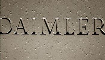 Daimler taglierà migliaia posti lavoro a livello globale entro 2022