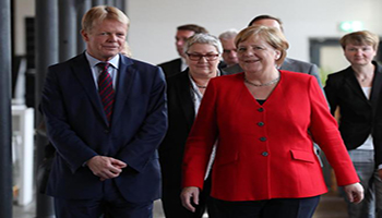 Germania, i tedeschi andranno in pensione all'età di 69 anni