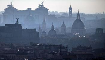 La Capitale è più vivibile? Quella classifica che sconcerta i romani
