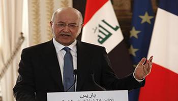Iraq: presidente consegna le dimissioni