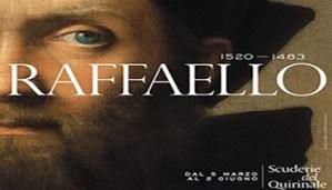 Scuderie del Quirinale: Raffaello 1520-1483 Una Passeggiata in Mostra Virtuale