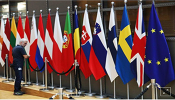 Coronavirus, nove leader Ue chiedono emissione congiunta debito per sostenere spese