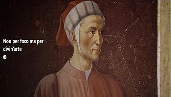 Firenze, le Gallerie degli Uffizi: IperVisioni|Mostre Virtuali