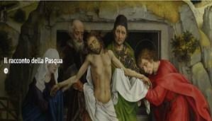 Il racconto della Pasqua