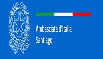 Lettera del nostro Ambasciatore d'Italia in Cile, Mauro Battocchi.