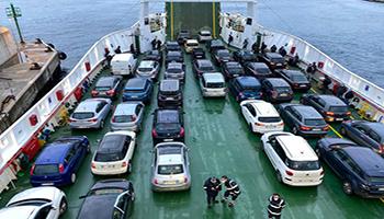 Trasporti: Assarmatori, traghetti vicini al collasso generale