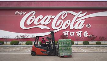 Il volume di coke scende del 25% ad aprile; spero in un secondo tempo di rimbalzo