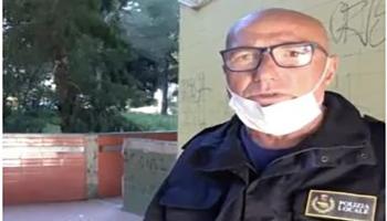 """Il comandante della Polizia Locale: """"Esclusi da test sierologici della Regione Lazio, vergogna"""""""