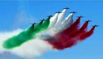 25 Aprile 2020: Liberazione d'Italia ai tempi del Coronavirus