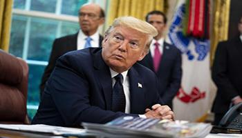 Trump ha firmato ordine su social media: 'Twitter fa attivismo politico'