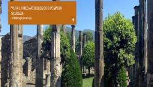 Visita il Parco Archeologico di Pompei in Sicurezza