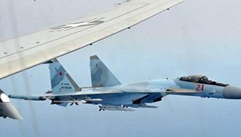 Dalla Libia alla Siria, guerra di immagini tra Usa e Russia per il controllo del Mediterraneo