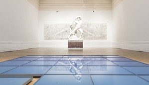 Galleria Nazionale d'Arte Moderna: Time is Out of Joint