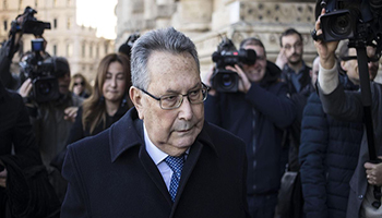 """Franco Coppi: """"Il sistema giustizia non tiene più, cambiare il processo penale"""""""