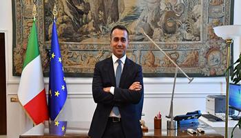 Luigi Di Maio, il colpo di grazia alla politica estera italiana