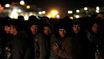 L'Italia ha paura di un esodo di massa dalla Tunisia