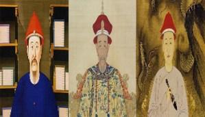 Arte sotto il regno dell'imperatore Kangxi