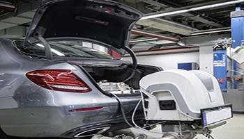 Omologazione macchine, nuove regole Ue dal 1 settembre 2020
