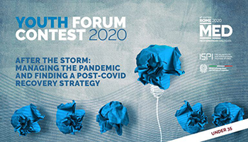 MED 2020 – Youth Forum Contest