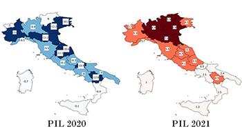 Previsioni regionali SVIMEZ 2020/2021