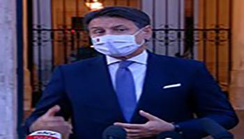 Covid. Il Governo ha deciso, obbligo mascherina anche all'aperto. Prorogato stato emergenza fino al 31 gennaio. Slitta emanazione nuovo Dpcm