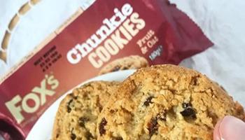 Industria dolciaria Ferrero ha comprato i biscotti britannici Fox's