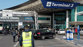 Assaeroporti, il traffico aereo è tornato ai livelli del 1995