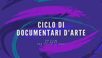 Ciclo di documentari d'arte