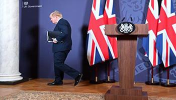 Brexit, accordo raggiunto