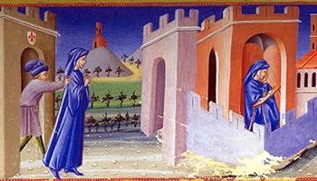 Dante 1321-2021. Un uomo per tutte le stagioni
