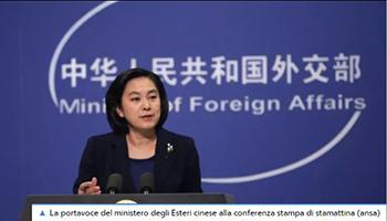 La Cina non fa entrare gli esperti Oms che indagano sul Covid
